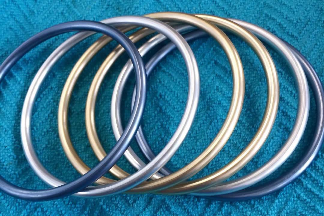 Slingrings Safe Rings For Baby Slings